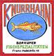 Knurrhahn